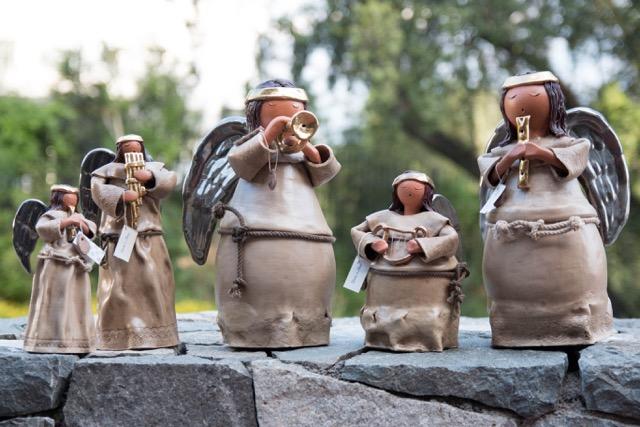 LG Varios ceramicas esmaltadas