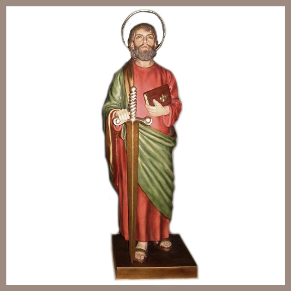Cristo Majestad 42x25 rojo:verde