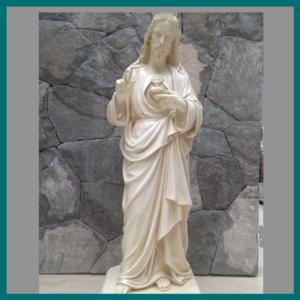 Sagrado C.de Jesus 112cm,