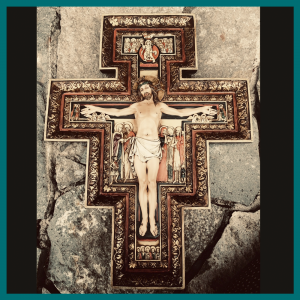 Cristo San Damiano